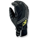 Black Powerxcross Gloves