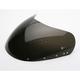 Dark Smoke SR Series Windscreen - 20-100-19