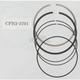 Piston Rings - 0912-0246