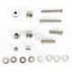 Saddlebag Mounting Hardware Kit - 3365