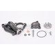 Supercooler Water Pump Cover and Impeller Kit - WPK-17