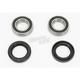 Front Wheel Bearing Kit - PWFWK-S04-021