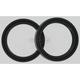 Fork Seals - 0407-0154