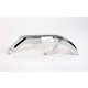 Chrome Upper Belt Guard - DS-325201