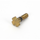 Steering Dampner Adjuster Screw - 0120810