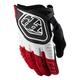 Red/Black GP Gloves