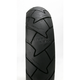 Rear Conti Trail Attack 130/80HR-17 Blackwall Tire - 02440200000