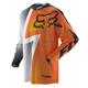White/Orange 360 KTM Jersey