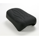 7 in. Wide Narrow Pillion Pad w/Flame Stitching - 0801-0470