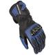 Blue/Black Apex 2.0 Gloves