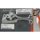 Competition Lever Set w/Black Grip - 0610-0130