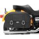 Throw-Over Drifter Saddlebags - 3501-0314