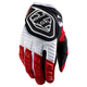 Red/Black GP Gloves