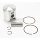 High-Performance Piston Assembly - 67.5mm Bore - 405M06750