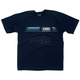 Speed Blue Tee Shirt