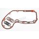 Cam Gear Cover Set - 25263-00-KX