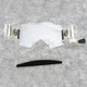 Roll-Off System for Oakley Proven Goggles - 2602-0457