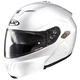 White SY-Max III BT Modular Helmet