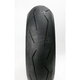 Rear Diablo Supercorsa 180/55ZR-17 Blackwall Tire - DIABLO