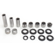 Rear Suspension Linkage Rebuild Kit - 406-0009
