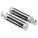 Chrome Razor Footpegs - 1620-1049