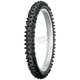 Front GeoMax MX11 80/100-21 Blackwall Tire - 32SS26
