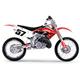 Evo 9 Series Graphic Kit - 1501318