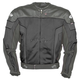 Reactor 2.0 Leather Jacket
