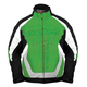 Green/Black Blitz Snowcross Jacket