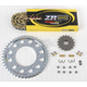 530ZRP OEM Chain and Sprocket Kits - 6ZRP116KYA013