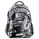 Black Toxic O'Backpack - 1335