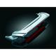Low Profile Spoiler w/L.E.D. Run-Turn-Brake Light - 3228