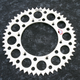 Rear Aluminum Sprocket - 216U-520-52GPS