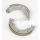 Standard Organic Non-Asbestos Brake Shoes - VB308