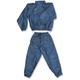 Royal Blue Pro Action Rainsuit - PA10212SM