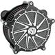 Ronin Contrast Cut Venturi Air Cleaner - 0206-2014-BM