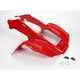 Standard ATV Red Front Fender - 117302