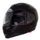 Gloss Black Evolution SVS Helmet