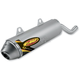Q-Stealth 2-Stroke Silencer - 021056