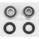 Rear Wheel Bearing Kit - PWRWK-H20-006
