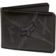 Black Big Boltz Bi-Fold Wallet - 01982-001