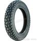 Rear HF904 Median 120/80S-18 Blackwall Tire - 25-90418-12080T