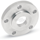 Rear Pulley Spacer - 1201-0100
