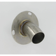 Stainless Quiet Tip End Cap for 4-Stroke Silencers - PC4012-0007