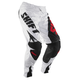 White/Red Reed Replica Pants