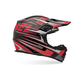 Red/Black MX-2 Breaker Helmet
