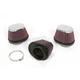 Oval-Type Custom Clamp-On Air Filter Kit - RC-0983