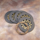 Dry Friction Plate Set - DS-223735