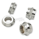 Warrior Front Axle Spacer Covers - NIL-285