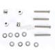 Saddlebag Mounting Hardware Kit - 3311